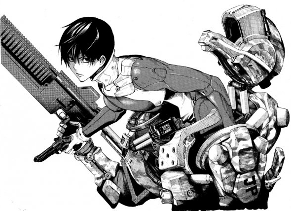 All-You-Need-Is-Kill-manga-illustration