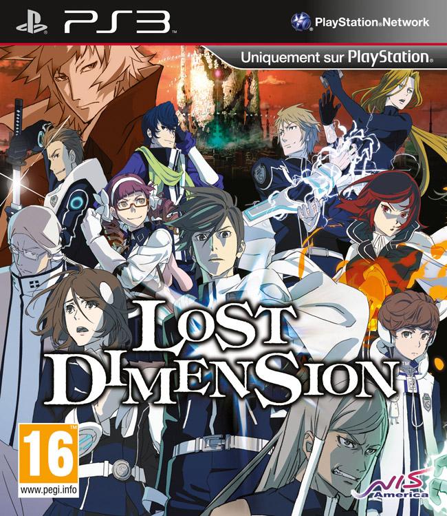 lostdimension