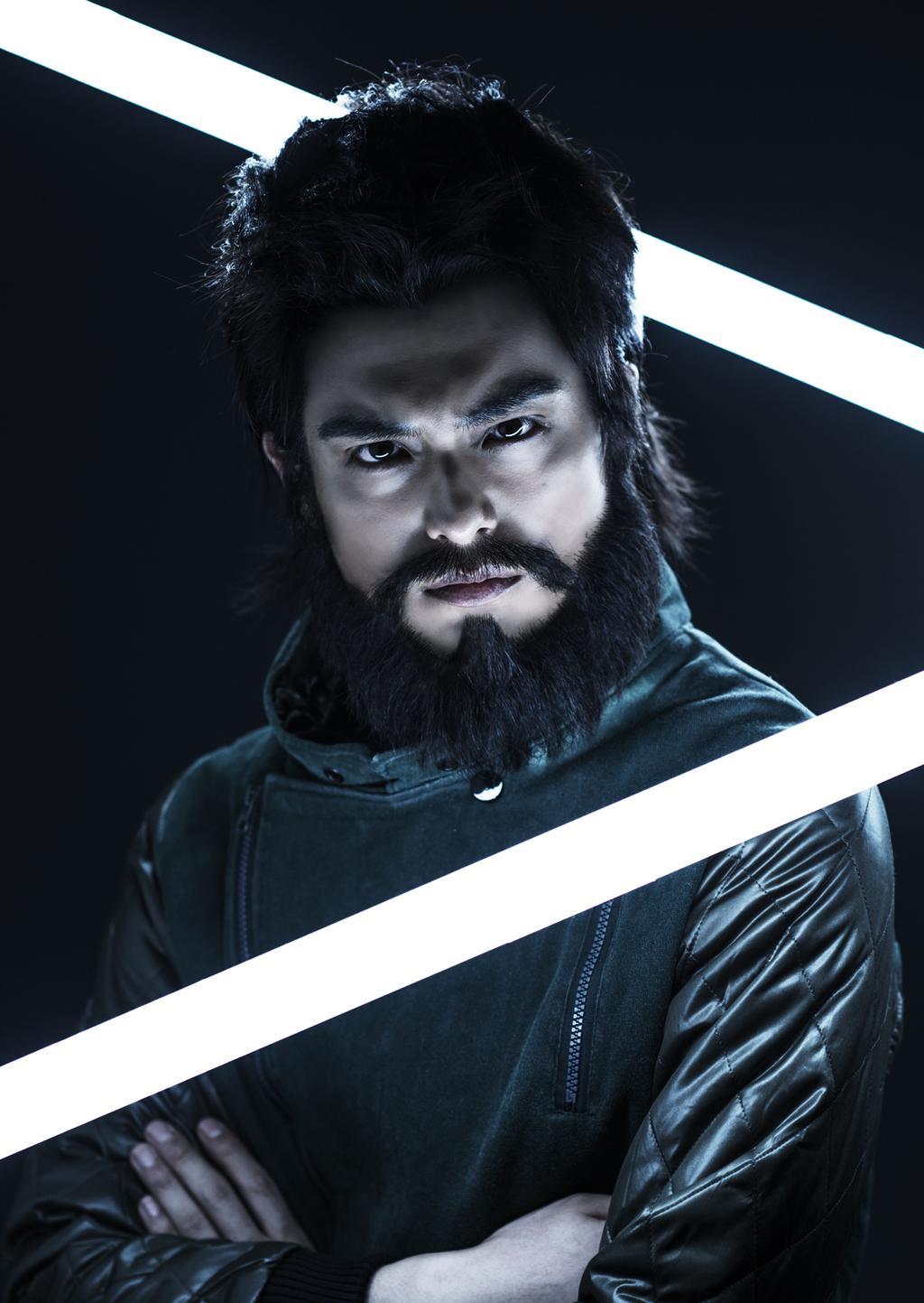 Ishikawa joué par Tatsuya Isaka