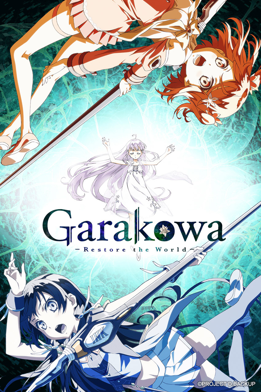 Garakowa-CP