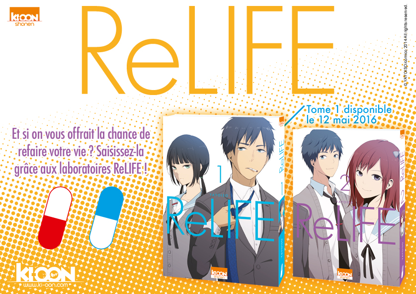ReLIFE_annonce