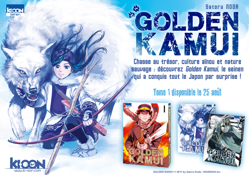 GoldenKamui_annonce
