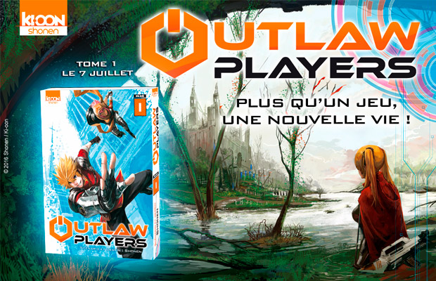 Outlaw-Players