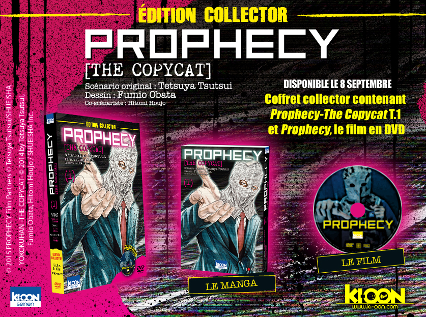 Prophecy-TheCopycatCoffret_annonce