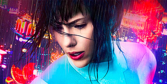 CONCOURS GHOST IN THE SHELL