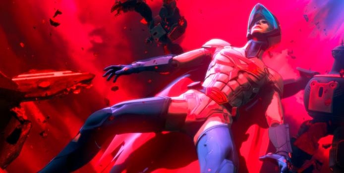 Le film Infini-T Force sortira en février 2018