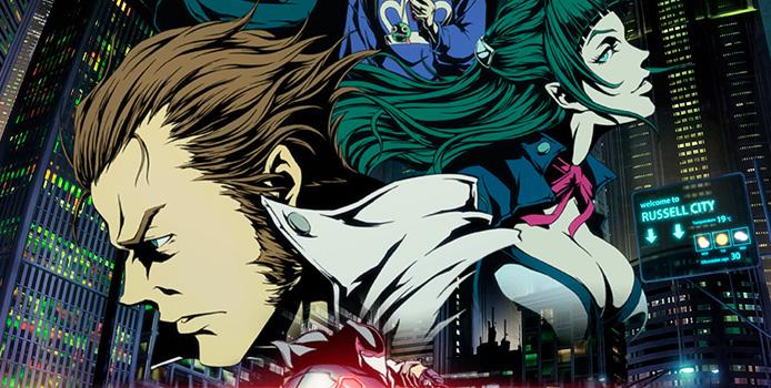 L'anime VANISHING LINE annoncé pour octobre 2017