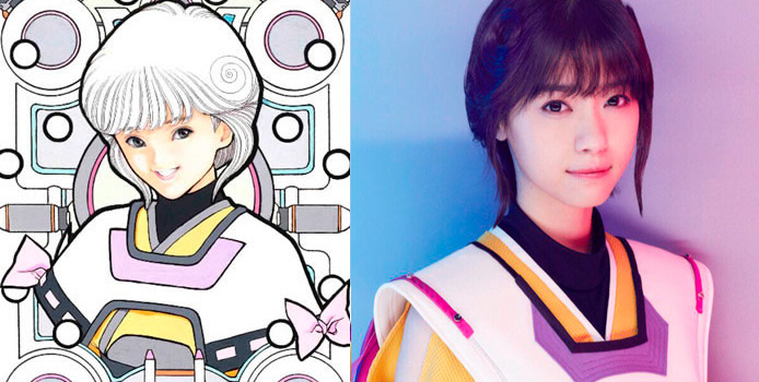 Video Girl Ai adapté en drama pour 2018