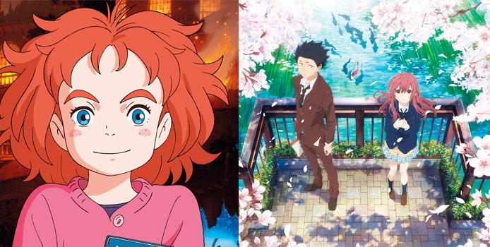 5 films Japonais proposés pour la sélection aux Oscars